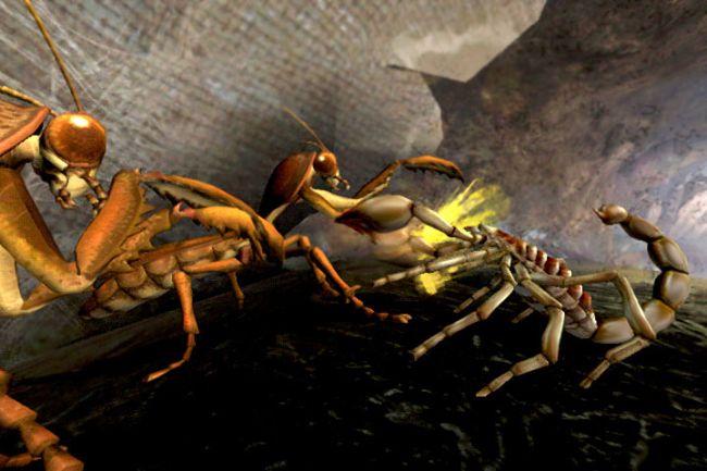 Deadly Creatures - Screenshots - Bild 14