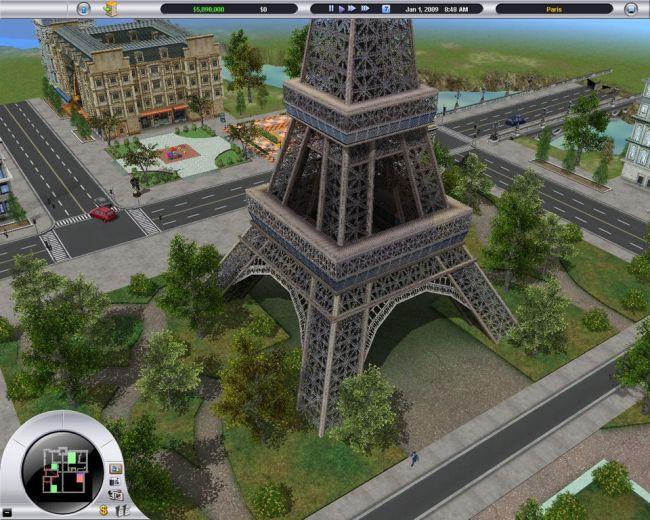 Hotel Gigant 2 - Screenshots - Bild 3