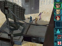 Elite Forces: Unit 77 - Screenshots - Bild 3