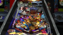 Super Street Fighter II Turbo Pinball FX - Screenshots - Bild 9