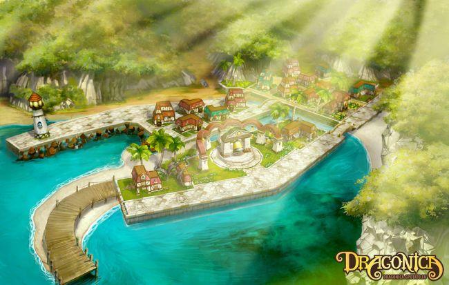 Dragonica - Artworks - Bild 6