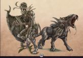 The Chronicles of Spellborn - Artbook - Artworks - Bild 5