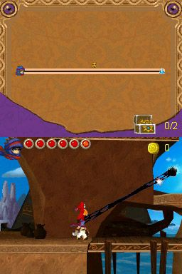 Prince of Persia: The Fallen King - Screenshots - Bild 7
