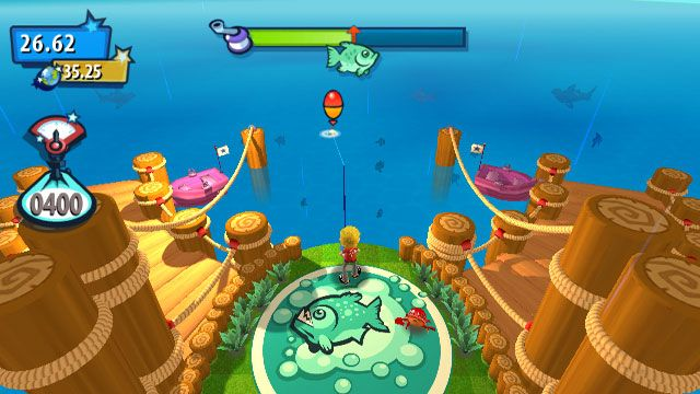 Guinness World Records: Das Videospiel - Screenshots - Bild 27
