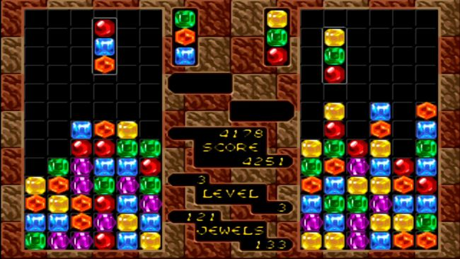 Sega Mega Drive Ultimate Collection - Screenshots - Bild 2