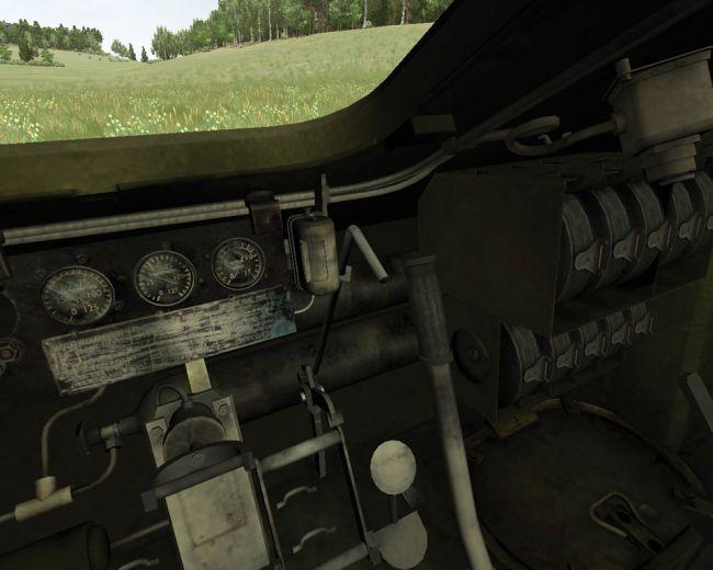 WWII Battle Tanks: T-34 vs. Tiger - Screenshots - Bild 2
