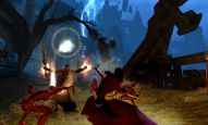 Age of Conan: Hyborian Adventures - Ymir's Pass - Screenshots - Bild 13