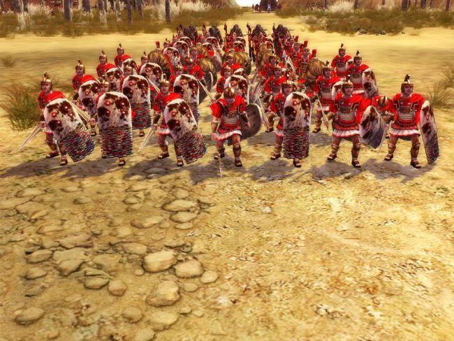 Alexander the Great - Screenshots - Bild 6