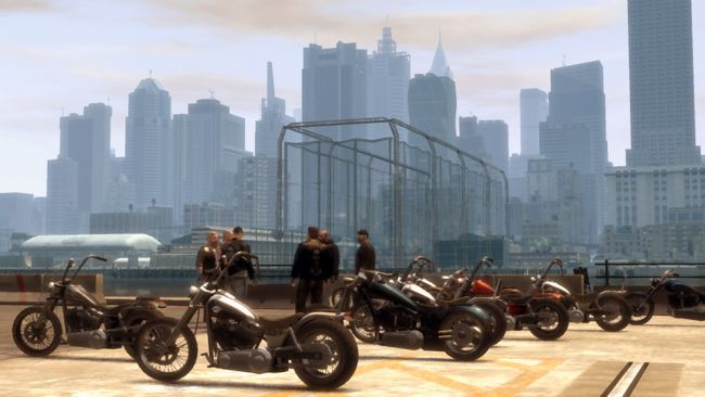 Grand Theft Auto 4 - DLC: The Lost and Damned - Screenshots - Bild 8
