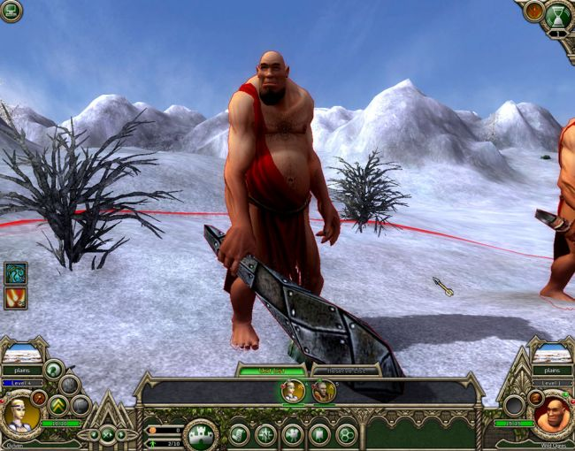 Elven Legacy - Screenshots - Bild 10