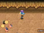 Harvest Moon DS: Mein Inselparadies - Screenshots - Bild 16