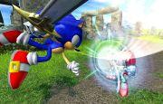Sonic und der Schwarze Ritter - Screenshots - Bild 31