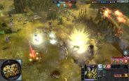 Warhammer 40.000: Dawn of War II - Screenshots - Bild 13