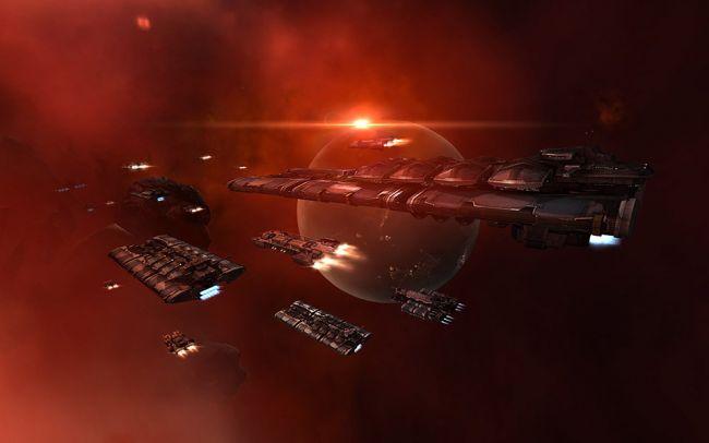 Eve Online: Quantum Rise - Screenshots - Bild 6