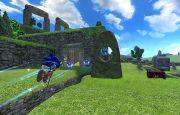 Sonic und der Schwarze Ritter - Screenshots - Bild 23
