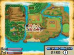 Harvest Moon DS: Mein Inselparadies - Screenshots - Bild 3