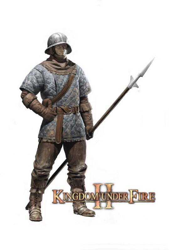 Kingdom Under Fire II - Artworks - Bild 3