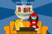 Strong Bad's Cool Game for Attractive People Episode 5 - 8-Bit Is Enough - Screenshots - Bild 9
