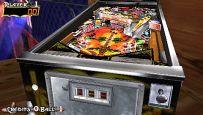 Williams Pinball Classics - Screenshots - Bild 2