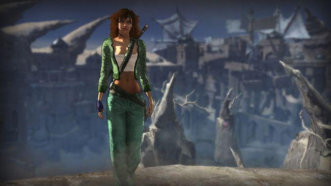 Prince of Persia freischaltbare Skins - Screenshots - Bild 4