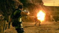 Resident Evil 5 - Screenshots - Bild 2