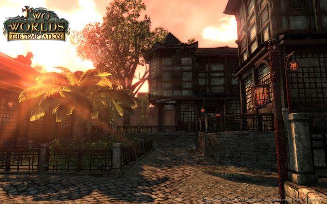 Two Worlds: The Temptation - Screenshots - Bild 3
