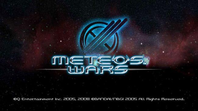 Meteos Wars - Screenshots - Bild 2