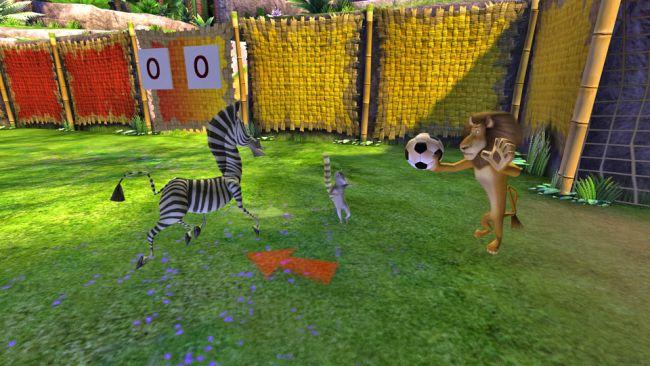 Madagascar 2 - Screenshots - Bild 18