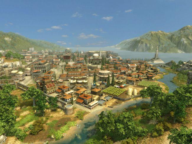 Grand Ages: Rome - Screenshots - Bild 11