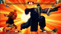 Street Fighter IV - Screenshots - Bild 30