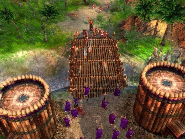 Alexander the Great - Screenshots - Bild 5