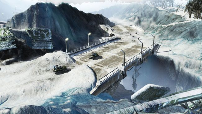 Halo Wars - Screenshots - Bild 14