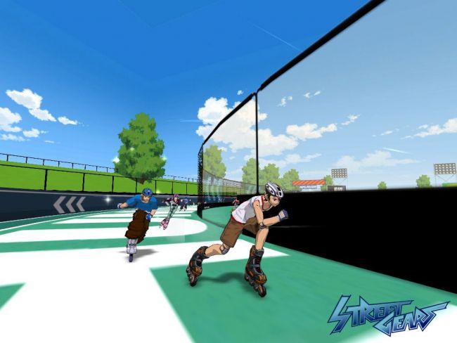 Street Gears - Screenshots - Bild 5