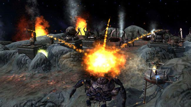 Savage Moon - Screenshots - Bild 21