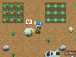 Harvest Moon DS: Mein Inselparadies - Screenshots - Bild 7
