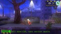 Cid The Dummy - Screenshots - Bild 4