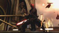 Star Wars: The Force Unleashed DLC - Screenshots - Bild 7