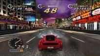 OutRun Online Arcade - Screenshots - Bild 7