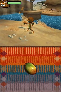 Madagascar 2 - Screenshots - Bild 23