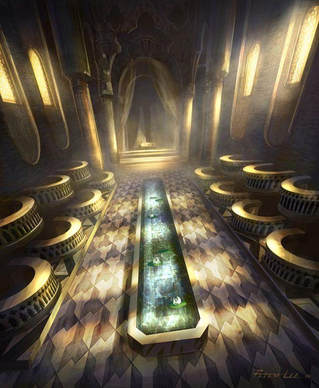 Diablo 3 - Artworks - Bild 3
