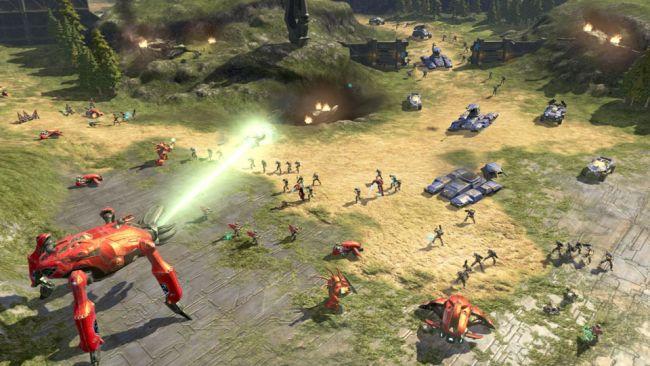 Halo Wars - Screenshots - Bild 18