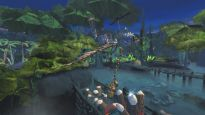 Madagascar 2 - Screenshots - Bild 8