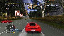 OutRun Online Arcade - Screenshots - Bild 2