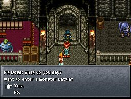 Chrono Trigger - Screenshots - Bild 16