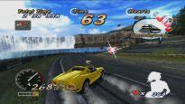 OutRun Online Arcade - Screenshots - Bild 16