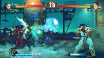 Street Fighter IV - Screenshots - Bild 37