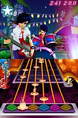 Guitar Rock Tour - Screenshots - Bild 7