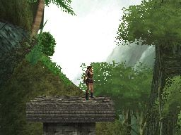 Tomb Raider: Underworld - Screenshots - Bild 21