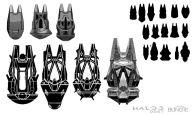 Halo 3: ODST - Artworks - Bild 20