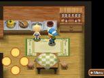 Harvest Moon DS: Mein Inselparadies - Screenshots - Bild 2